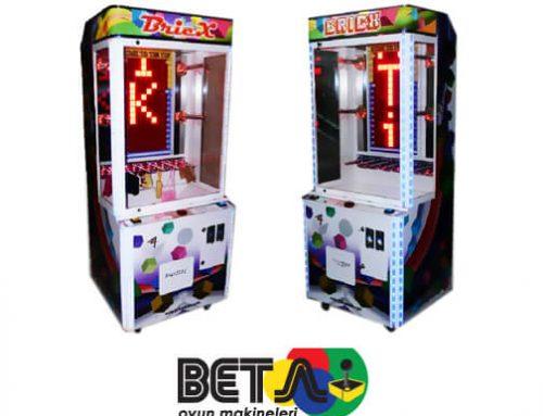 Hediye Makinesi Tetris