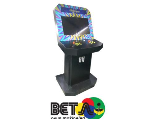 Arcade Oyun Makinaları
