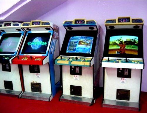 İkinci El Oyun Makinesi