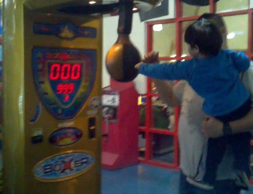 Oyun Makinesi Kiralama